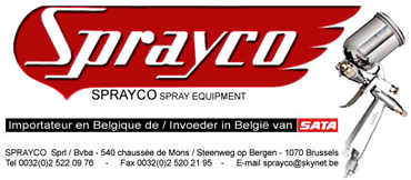 Spraco Spray Equipment